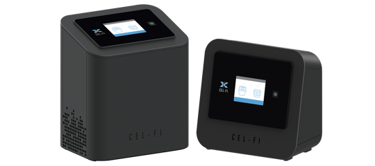 Cel-Fi PRO For AT&T